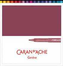 Fibralo Fibre-Tipped Pen Dark Carmine   |  185.089