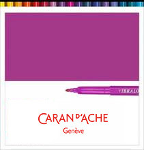 Fibralo Fibre-Tipped Pen Purple   |  185.090