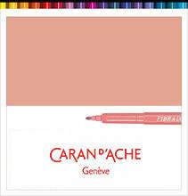 Fibralo Fibre-Tipped Pen Salmon   |  185.051