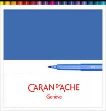 Fibralo Fibre-Tipped Pen Ultramarine   |  185.140
