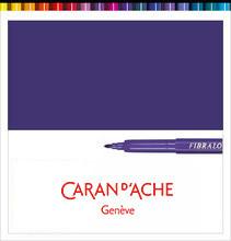 Fibralo Fibre-Tipped Pen Violet   |  185.120