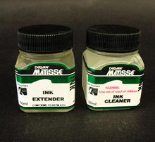 Matisse Acrylic Ink 45ml Cleaner