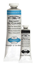 Winsor & Newton Oils 37ml Series 1 - Brown Earth
