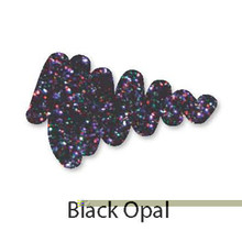 Kindy Glitz 36ml - Black Opal