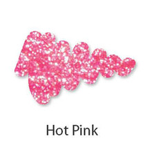 Kindy Glitz 36ml - Hot Pink