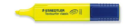 Steadtler Textsurfer Highlighter - Yellow