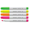 Highlighter - Fluo Line, Yellow | 191.240