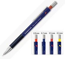 Staedtler Mars Micro Mechanical Pencil - 0.3mm