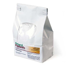Rublev Oil Medium Botticino Marble Dust (Medium) - 1kg