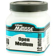 Open Medium MM31