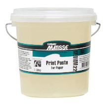 Print Paste MM22