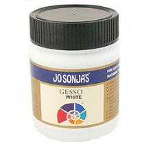 Jo Sonja's White Gesso - 250ml