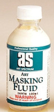 Art Spectrum Medium - Masking Fluid 100ml