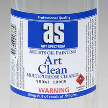 Art Spectrum Art Clean