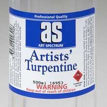 Art Spectrum Artist's Turpentine