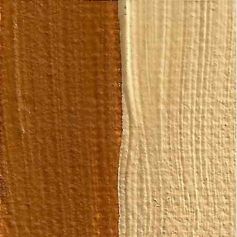 Rublev Artists Oil - S1 Lemon Ochre