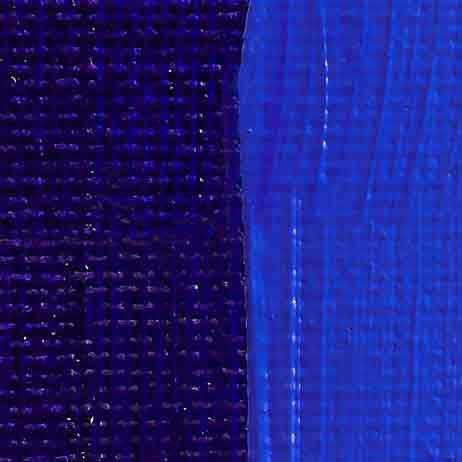 Rublev Artists Oil - S2 Ultramarine Blue