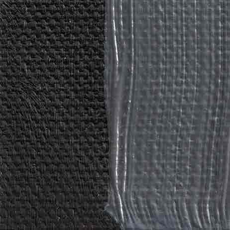 Rublev Artists Oil - S1 Bone Black
