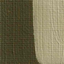 Rublev Artists Oil - S1 French Raw Umber