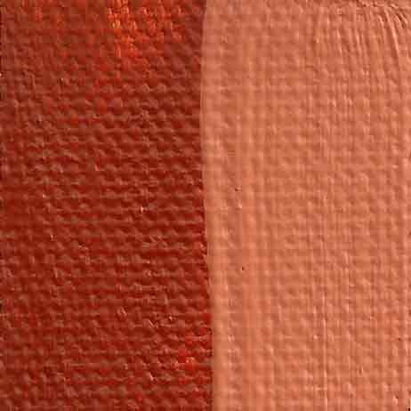 Rublev Artists Oil - S2 Ercolono Red