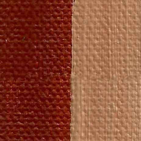 Rublev Artists Oil - S2 Orange Ochre