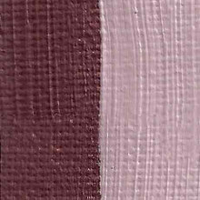 Rublev Artists Oil - S3 Crimson Ochre