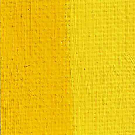 Rublev Artists Oil -  S4 Chrome Yellow Light