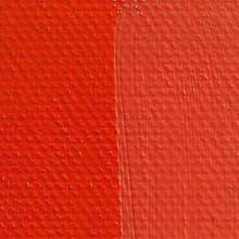 Rublev Artists Oil - S4 Orange Molybdate