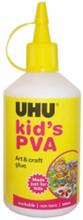 UHU Kid's PVA Glue - 250ml