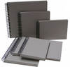 Wire-O Sketchbooks