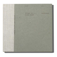 O-Check Design Sketchbook 176pgs - 13cm x 13cm - Green/Grey