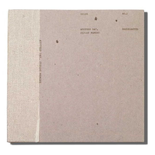O-Check Design Sketchbook 176pgs - 17cm x 17cm - Light Grey