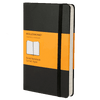 Moleskine Classic Notebook 192 Pages Hardcover - Pocket (9cm x 14cm) - Ruled