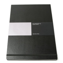 Moleskine Folio Watercolour Album 60 Pages Hardcover - A3 (29.7cm x 42cm)