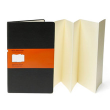 Moleskine Japanese Album 48 Pages Hardcover - Large (13cm x 21cm)