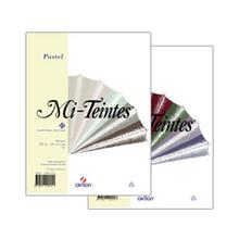 Mi-Teintes Pastel Pad 355GSM - A3