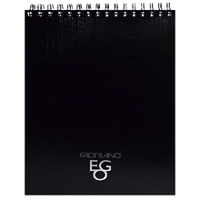 Fabriano EGO A4 Spiral Bound - Blank