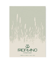 Fabriano Eco A4 Glue Bound - Graph
