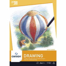 Canson 110GSM Drawing Pad - A4