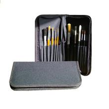 Artlogic Brush Wallet Oils - 152mm x 368mm