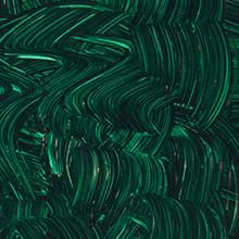 Gamblin 1980 Oil Colors S2 Phthalo Green 150ml