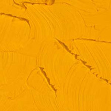 Gamblin Artist's Oil Colors Cadmium Yellow Deep AG 150ml