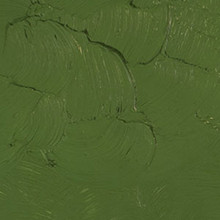 Gamblin Artist's Oil Colors Chromium Oxide Green AG 37ml