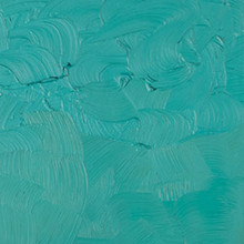 Gamblin Artist's Oil Colors Cobalt Teal AG 37ml