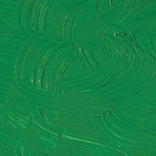 Gamblin Artist's Oil Colors Emerald Green AG 150ml