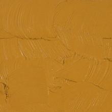 Gamblin Artist's Oil Colors Gold Ochre AG 37ml