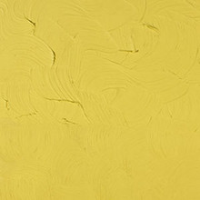 Gamblin Artist's Oil Colors Nickel Titanate Yellow AG 37ml