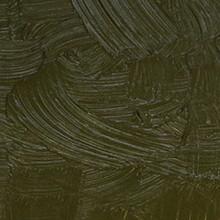 Gamblin Artist's Oil Colors Olive Green AG 37ml