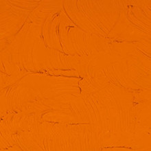 Gamblin Artist's Oil Colors Permanent Orange AG 150ml