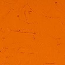 Gamblin Artist's Oil Colors Permanent Orange AG 37ml